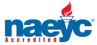 NAEYC Accredited, logo